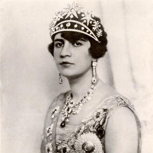 Biography Of Soraya Tarzi