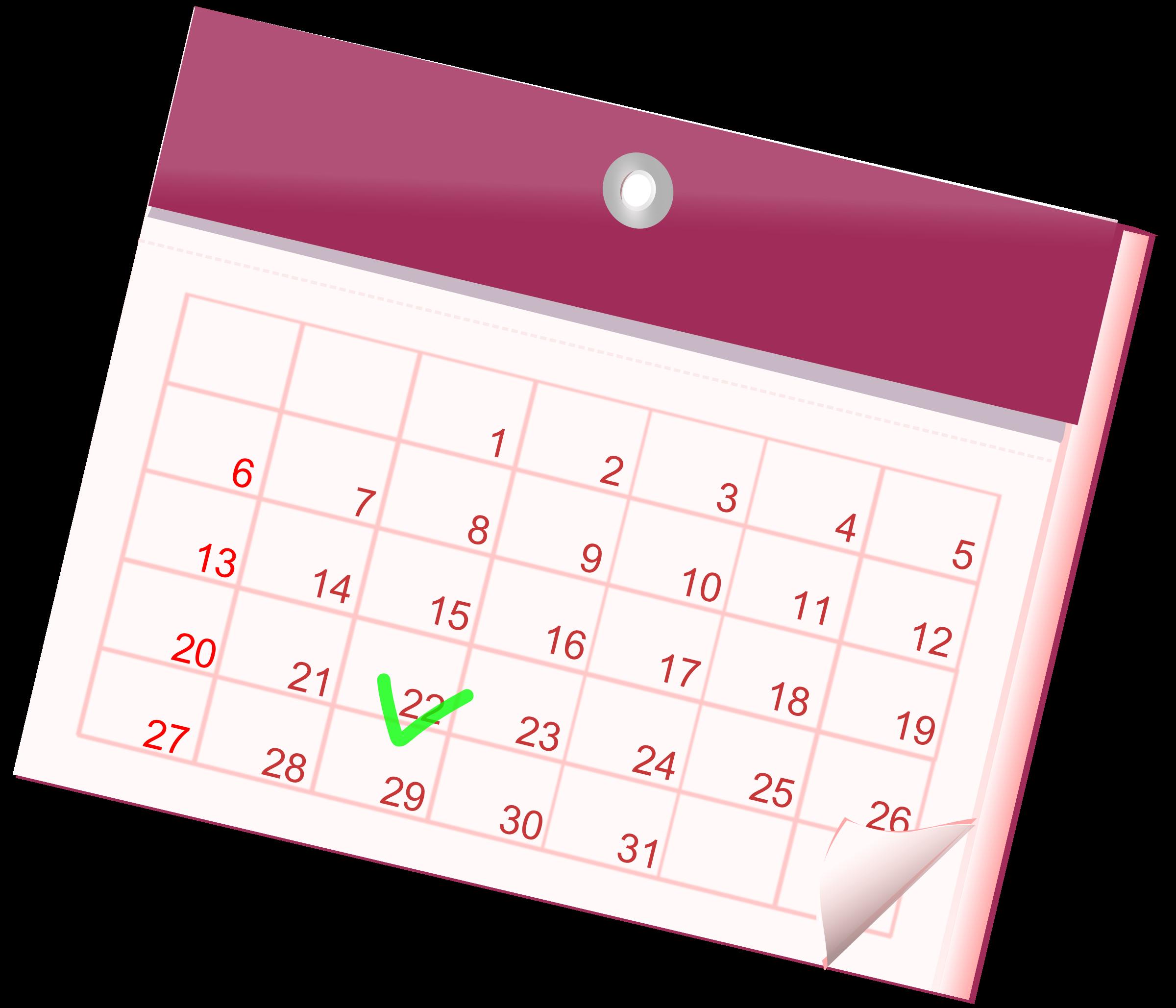 Afghan Calendar
